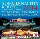 Summer Night Concert 2014 (EU Version)