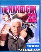 Naked Gun 33 1/3 - The Final Insult (1994) (Blu-ray) (Hong Kong Version)