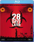 28 Days Later (Blu-ray) (Japan Version)