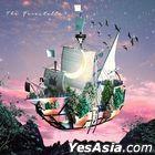 Forestella Vol. 3 - The Forestella