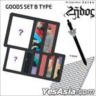 Vixx Zelos Goods - Set B Type
