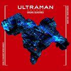 TV Anime  ULTRAMAN Original Sountrack (Japan Version)