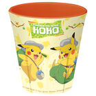 Pokemon Plastic Tumbler 270ml