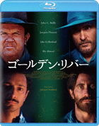 The Sisters Brothers (Blu-ray)  (Japan Version)