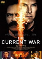 The Current War: Director's Cut  (DVD) (Japan Version)