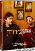 Jeff, Who Lives at Home (2011) (DVD) (Hong Kong Version)