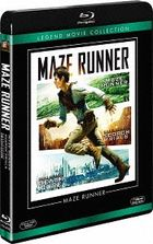 The Maze Runner Collection (Blu-ray) (Japan Version)