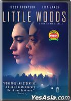 Little Woods (2018) (DVD) (US Version)