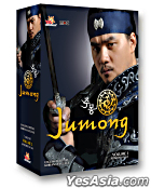 Jumong Vol.3 of 4 (English Subtitled) (MBC TV Drama) (US Version)