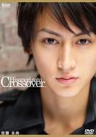 Sato Hisanori - Crossover (DVD) (Japan Version)