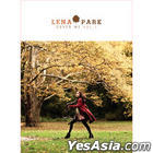 Park Jung Hyun - Cover Me Vol. 1 (Special Best Album)