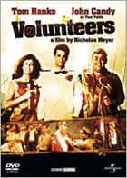 Volunteers (DVD) (First Press Limited Edition) (Japan Version)