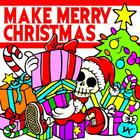 Make Merry Christmas (ALBUM+TOWEL)(First Press Limited Edition)(Japan Version)