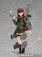 Figma : Kantai Collection -Kan Colle- 大井