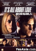 It's All About Love (Hong Kong Version)