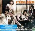 FTIsland - Thailand Special Album (CD+DVD) (Thailand Version)