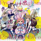 PRETTYRHYTHM RAINBOW LIVE PRISM SOLO COLLECTION by Naru & Ito & An & Rinne (Japan Version)