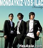 Monday Kiz + V.O.S. + Ilac Single - Friendship
