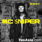 MC Sniper Mini Album - B-Kite 2