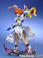 Ex_Resinya! : Magic Girl Lyrical Nanoha The Movie 1st Takamachi Nanoha