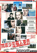 The Laramie Project (2002) (DVD) (Hong Kong Version)