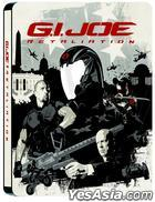 G.I. Joe 2: Retaliation (2013) (Blu-ray) (2-Disc) (3D + 2D) (Steelbook) (Limited Edition) (Korea Version)