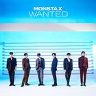 WANTED [Type B] [LP Size JACKET] (First Press Limited Edition) (Japan Version)