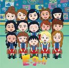 Odoru Ponpokorin (Japan Version)