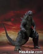 S.H.MonstertArts : Godzilla (2014)