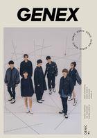 GENEX (ALBUM+DVD) (First Press Limited Edition) (Japan Version)