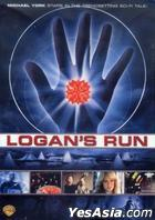 Logan's Run (1976) (DVD) (US Version)