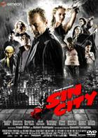 SIN CITY (Japan Version)