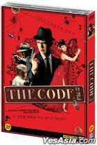 The Code (DVD) (韓國版)