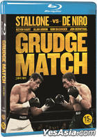 Grudge Match (2013) (Blu-ray) (Korea Version)