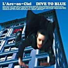 DIVE TO BLUE  (Japan Version)