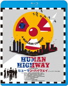 Human Highway  (Blu-ray) (Special Priced Edition) (Japan Version)