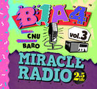 Miracle Radio-2.5kHz- Vol.3 (First Press Limited Edition)(Japan Version)