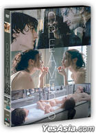 The Dreamers (DVD) (2-Disc) (Hi-Def Digital Restoration) (Korea Version)