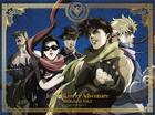 JoJo's Bizarre Adventure Soushuuhen Vol.3 (Blu-ray+CD) (First Press Limited Edition)(Japan Version)