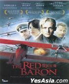 The Red Baron (2008) (VCD) (Hong Kong Version)