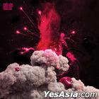 NCT 127 Mini Album Vol. 3 - Cherry Bomb