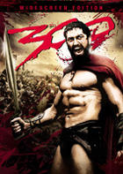 300 (DVD) (Special Edition) (Japan Version)