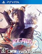 KLAP!! Kind Love And Punish (Normal Edition) (Japan Version)