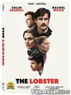 The Lobster (2015) (DVD + Digital) (US Version)