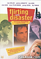 Flirting With Disaster (Hong Kong Version)