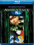 The Animatrix (Blu-ray) (Japan Version)