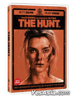 The Hunt (DVD) (Korea Version)