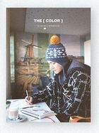 Lee Jai Jin in Netherlands -The Color- (Drawing Version)
