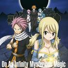 Mysterious Magic (First Press Limited Edition)(Japan Version)