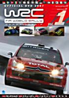 WRC Sekai Rally Senshuken 2007 (DVD) (Vol.1) (Japan Version)